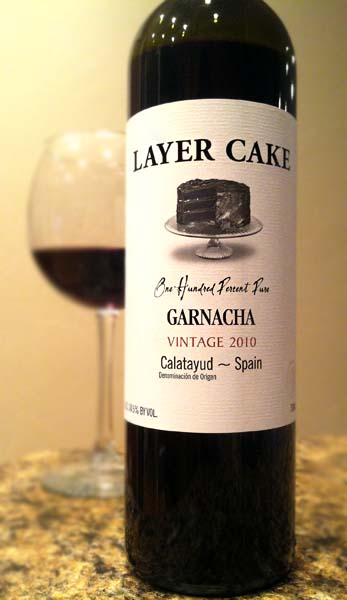 Layer Cake Garnacha