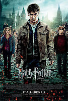 Harry Potter and the Deathly Hallows – Part 2 movie image