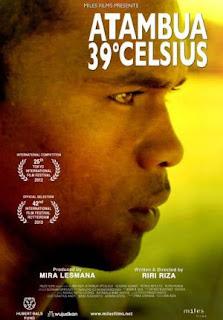 Film Atambua 39 Derajat Celcius (2012) Sinopsis