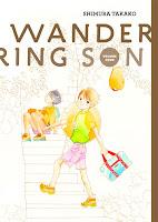 Wandering Son, Volume 4