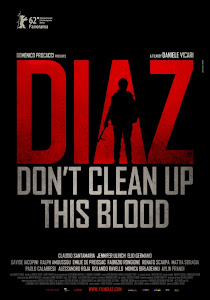 Diaz – Dont Clean Up This Blood