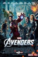The Avengers Marvel Heroes | Galeri Info Unik