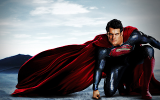 Man of Steel 2013 HD Wallpaper