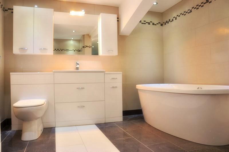 Bathroom Design Newcastle