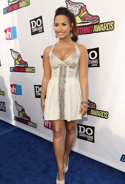 Fotos De Demi Lovato En Premios Do Something2011