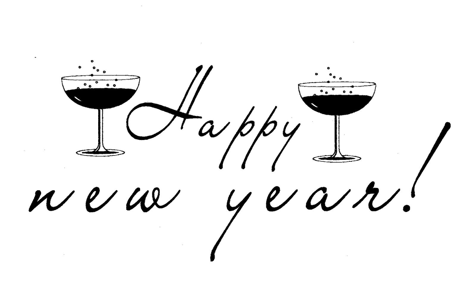 desert diva : New year sentiments!