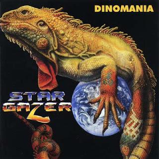 Stargazer - Dinomania (1994)