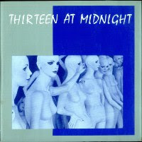 Thirteen At Midnight- Other Passengers 7\'\'