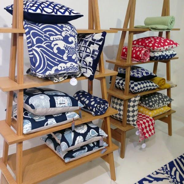 LamourDeJuliette_Wohntrends2015_Home_Decor_Trends2015_Heals1810_Pattern_Cushions