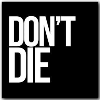 Crowdfunding for Don't Die