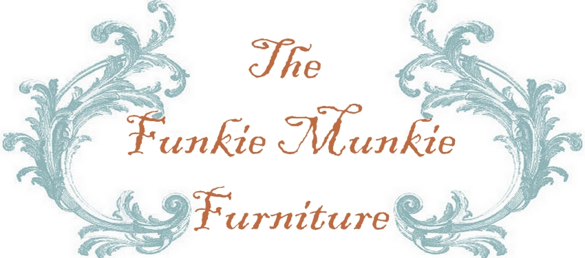 The Funkie Munkie Furniture