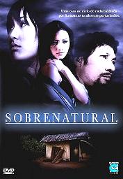 Filme Sobrenatural DVDRip XviD Dublado