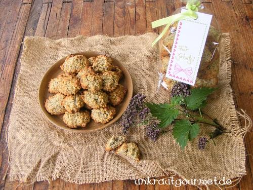 Luststeigernde Kekse als Geschenk
