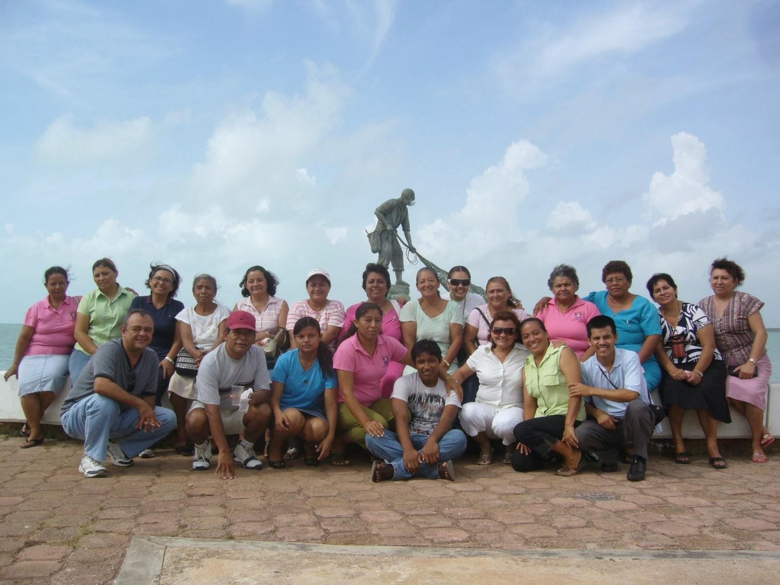 Familia en Cristo Jesús