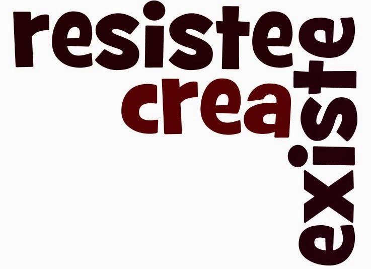 Salud es resistencia y creatividad