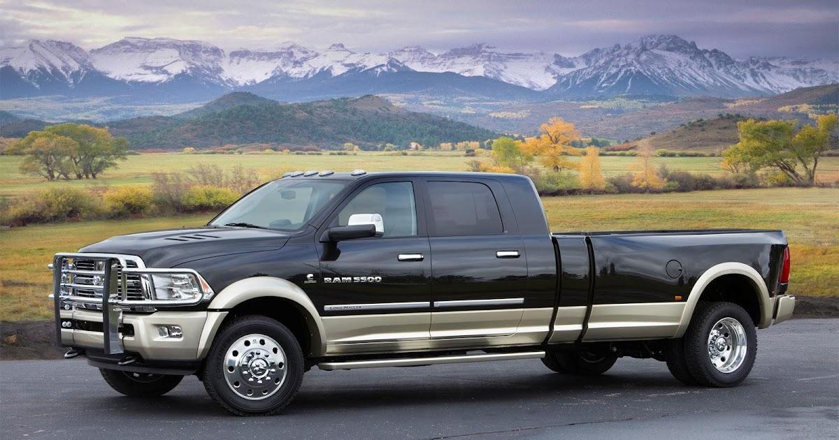 Dodge Ram 5500 >> rams 2500