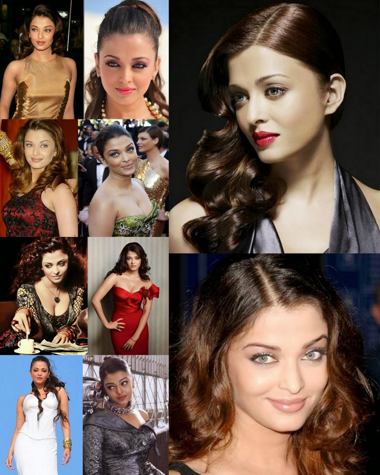 Aishwarya Rai 10 Hot Photos