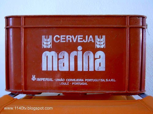 ... da Cerveja Marina