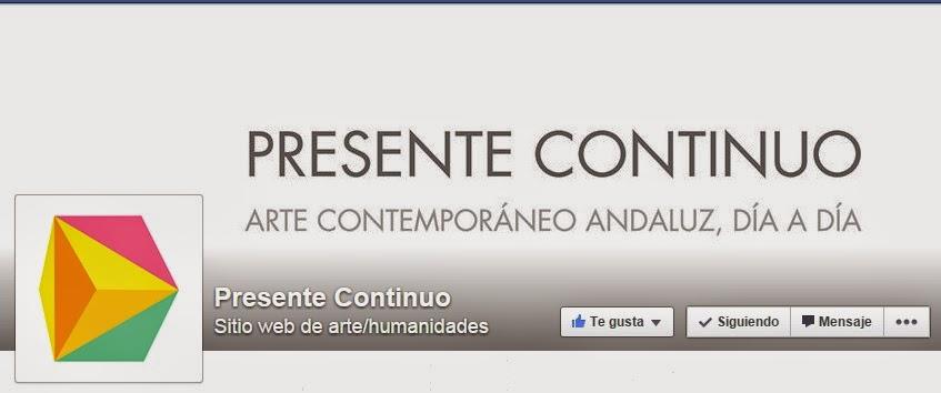 http://www.facebook.com/presentcontinuo