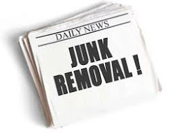 Junk Removal - Metro Detroit
