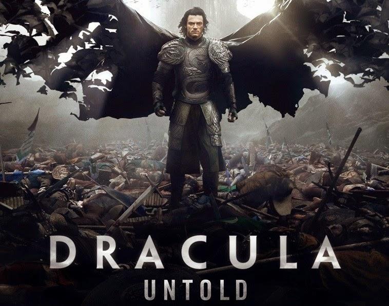 Dracula Untold 2014 - CAM