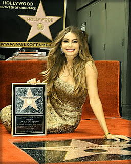 _sofia-vergara_hollywood-walk-of-fame_