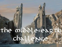 The Middle Earth Challenge by The Bursar and Resmiranda