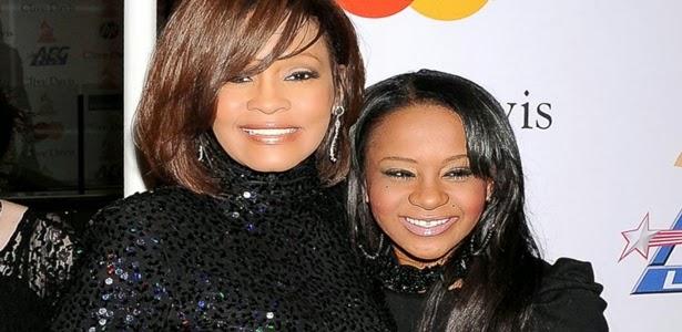 Filha de Whitney Houston tem falência múltipla de órgãos, diz site
