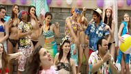 Bawri Pooch Pool Party HD Video Song