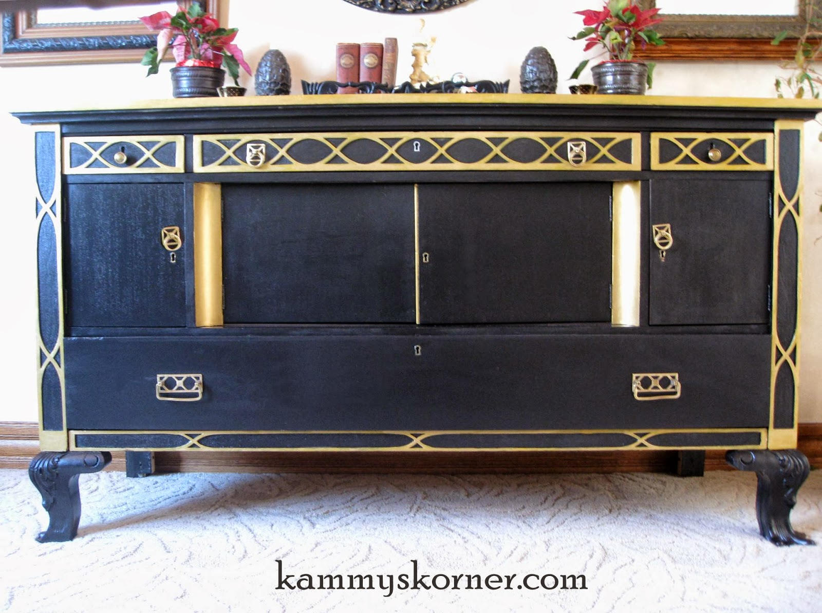 Kammy 39 S Korner The Free Mystery Furniture From