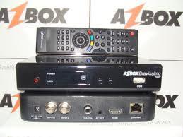 Atualizaçao para cs Azbox Bravissimo Twin
