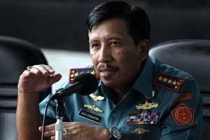 Sebelum pensiun, harus ada pengganti KSAD & Panglima TNI