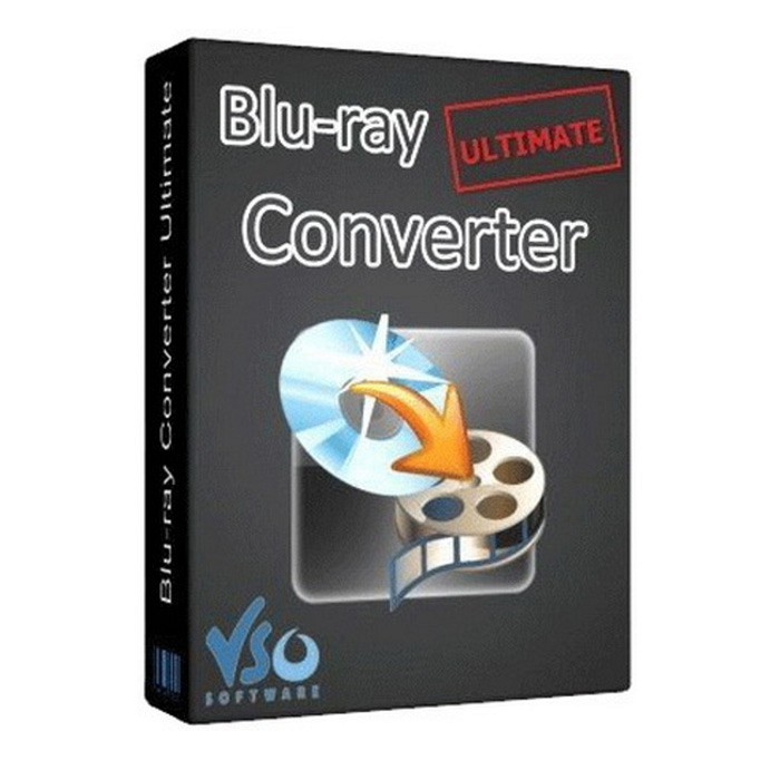 Vso software blu ray converter ultimate v1.2.0.14 te