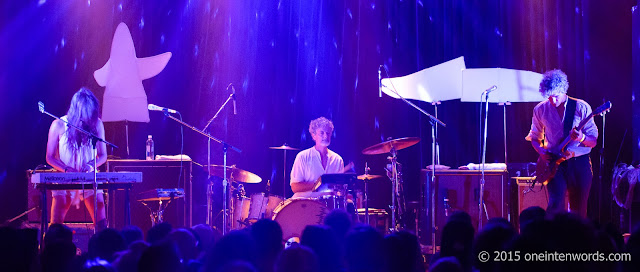 Blonde Redhead at The Opera House June 17, 2015 NXNE Photo by John at One In Ten Words oneintenwords.com toronto indie alternative music blog concert photography pictures