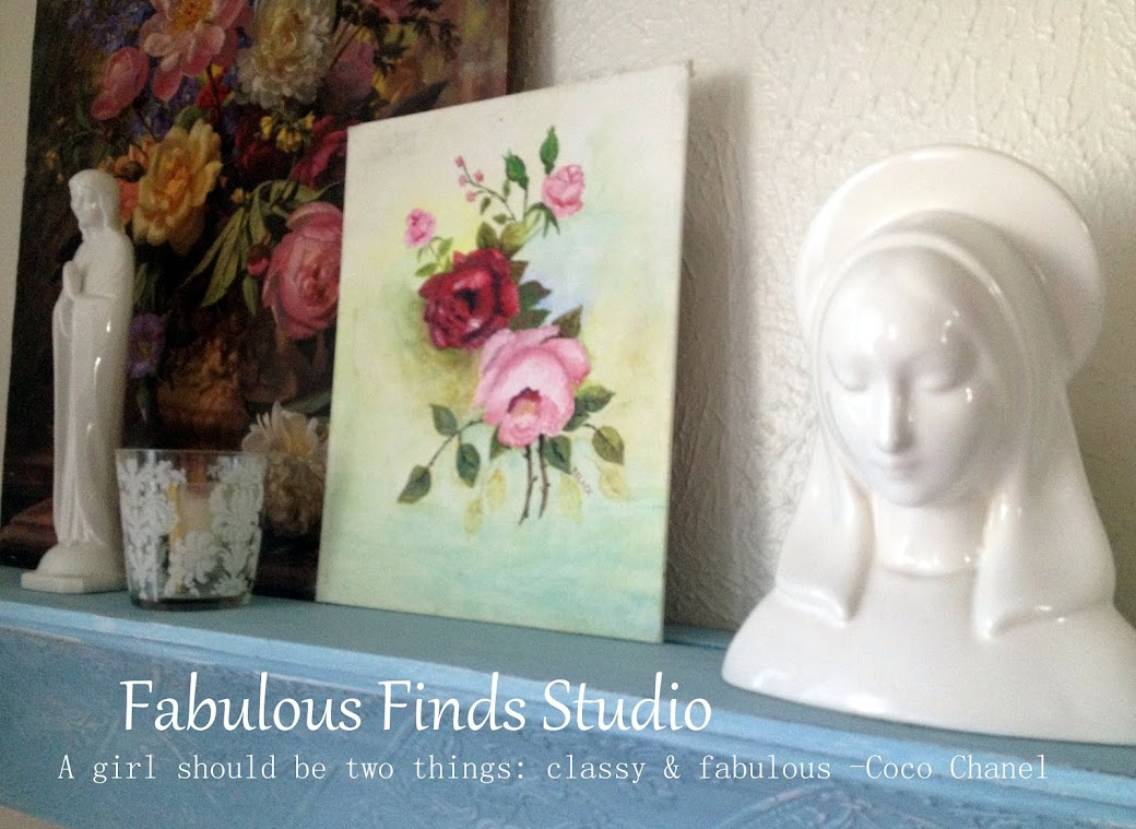 Fabulous Finds Studio