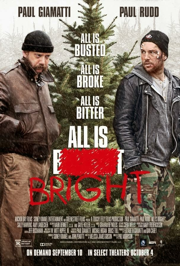 La película All Is Bright