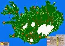Vegagerðarin: L'etat des routes