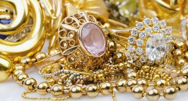 Empat Cara Ampuh ini Bisa Simpan Perhiasan Agar Tetap Awet