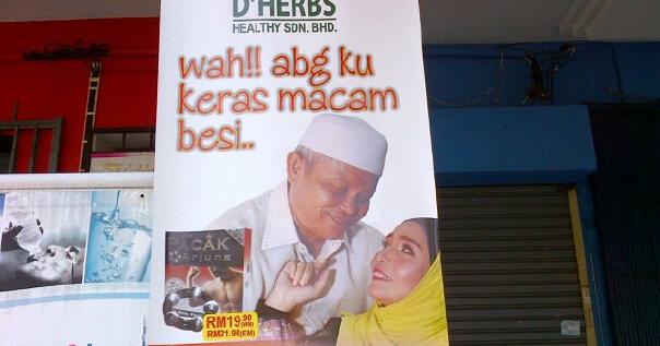 image Melayu kot malu tapi mahu