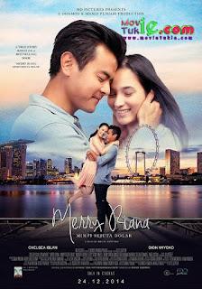 Merry Riana Mimpi Sejuta Dolar (2014) MovieTukie