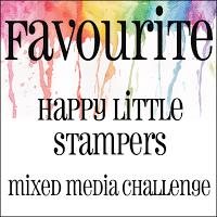 HLS Favourite - Mixed Media