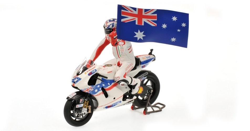 Ducati Decals Australia