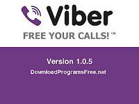 تحميل برنامج فايبر 2013 مجانا Download Viber Free