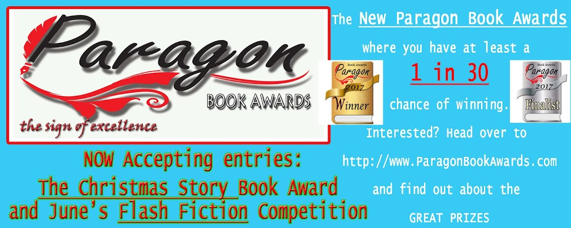 Paragon Book Awards