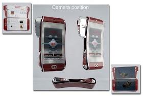 Ponsel ini memiliki 2 layar sentuh - Sekitar Dunia Unik
