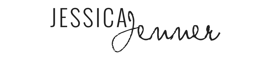 Jessica Jenner