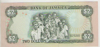 Ancient Money, Foreign Affairs, Money, Ancient, Collection, Worldwide, Coin, Currency, Auction, Paper, Collections, Sales, Price,2 Dollar Jamaica