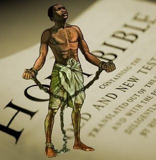 bible slavery