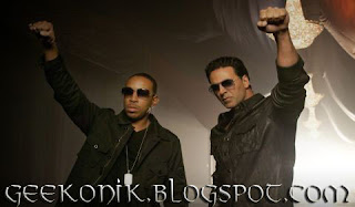 Speedy Singh - Akshay Kumar teams up with Ludacris