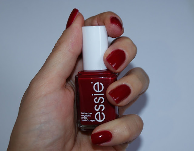 Head Mistress.Essie.